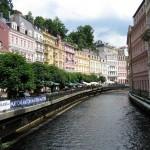 Karlovy Vary Tour Prague Airport Transfers
