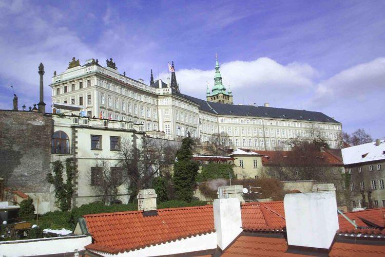 Grand City Tour Prague Airport Transfers